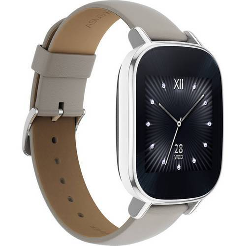 ASUS WI502Q ZenWatch 2