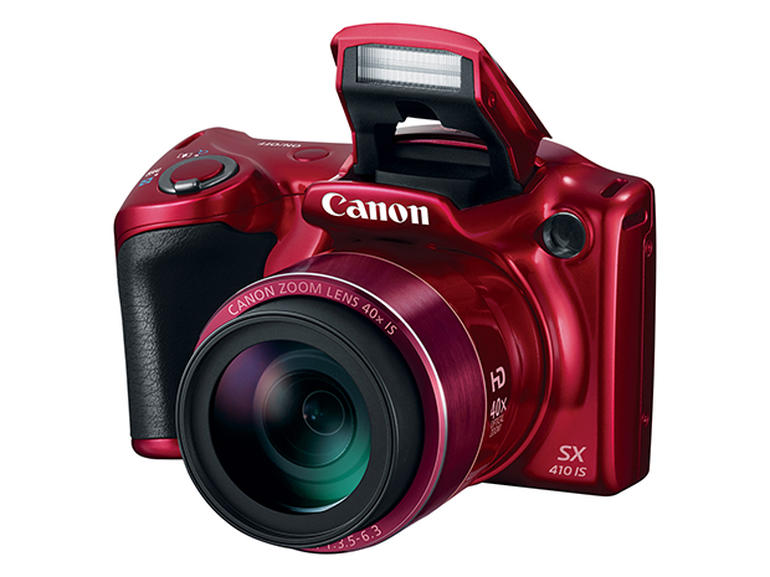 Canon PowerShot SX410 IS-1