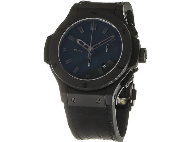 Hublot-All Black
