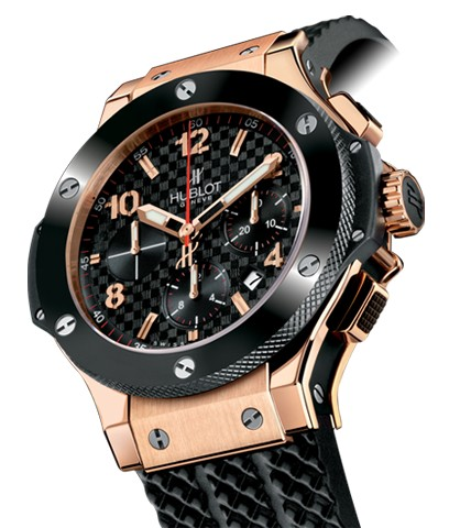 hublot-Big Bang
