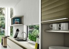 What to do if you have a small kitchen: designer tips
